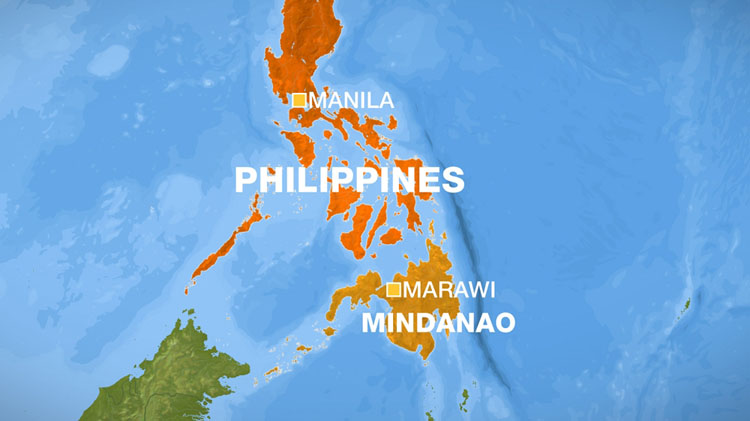 Marawi Siege Ending But Martial Law Continues To Include War On