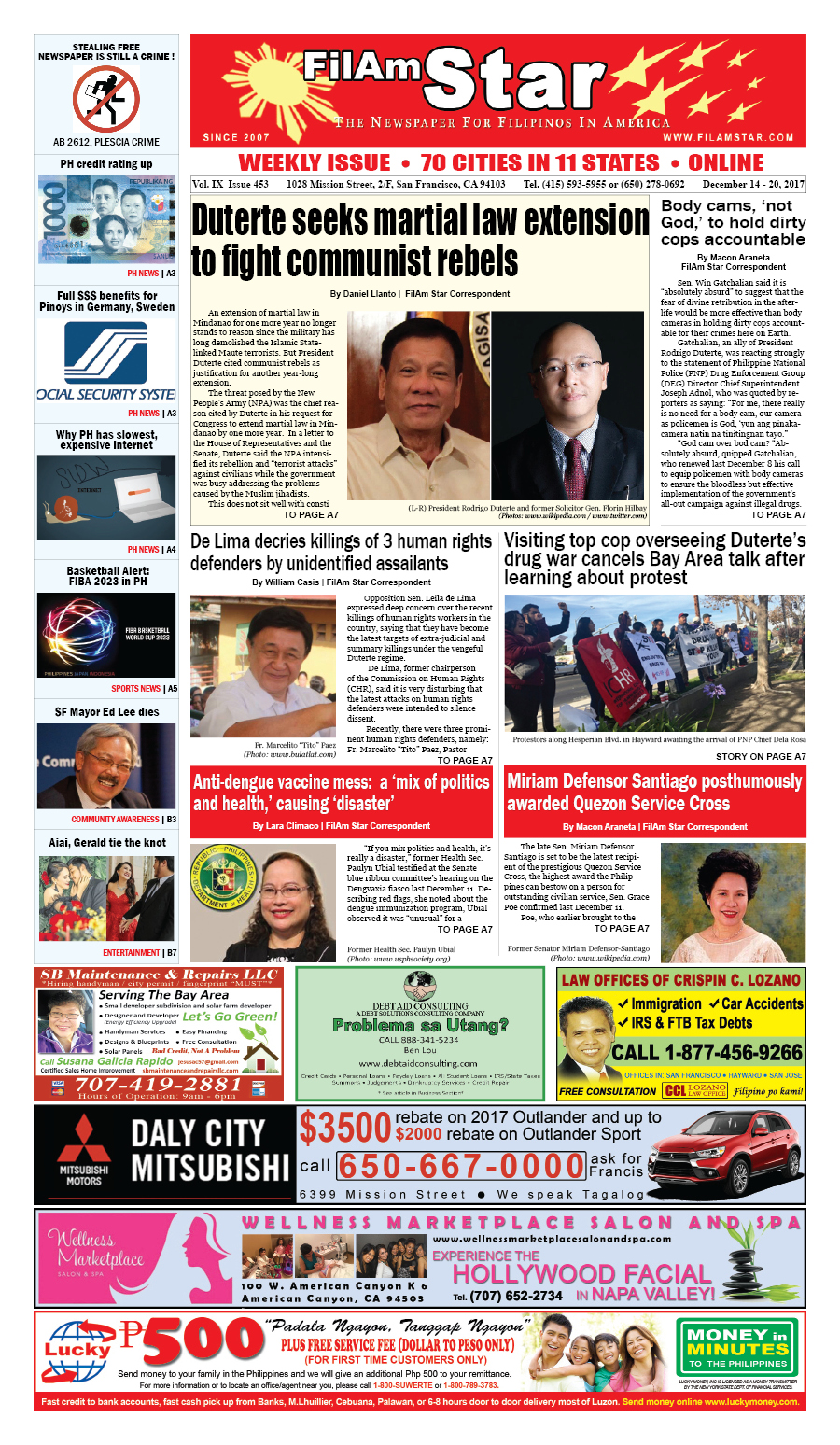 Latest sports news tagalog
