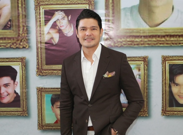 Dingdong Dantes still a Kapuso; renews partnership with ...